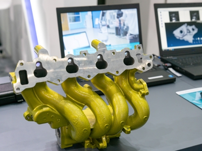3D-CAD-Modellierung