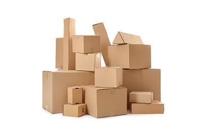 Kartons/Pappen