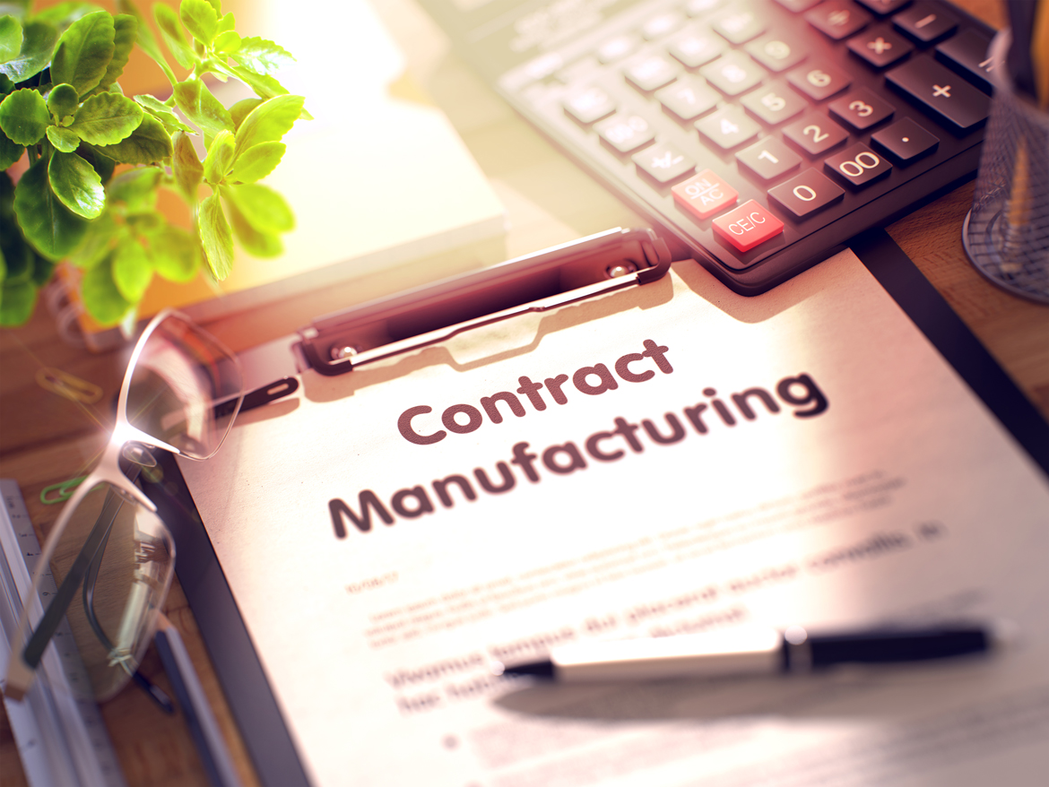Contract Manufacturing - TURCONT - Cnc Machining Services and Casting Foundry Services - Manufacturing