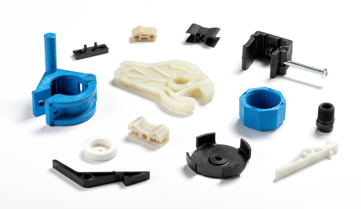 Plastics Processing - TURCONT - Cnc Machining Services and Casting Foundry Services - Manufacturing