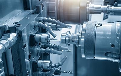 Maquinado CNC