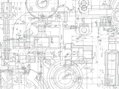 Mechanische Konstruktion