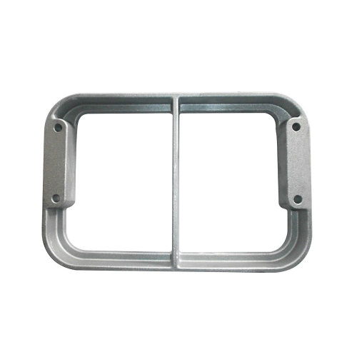 Cast Aluminium Rung
