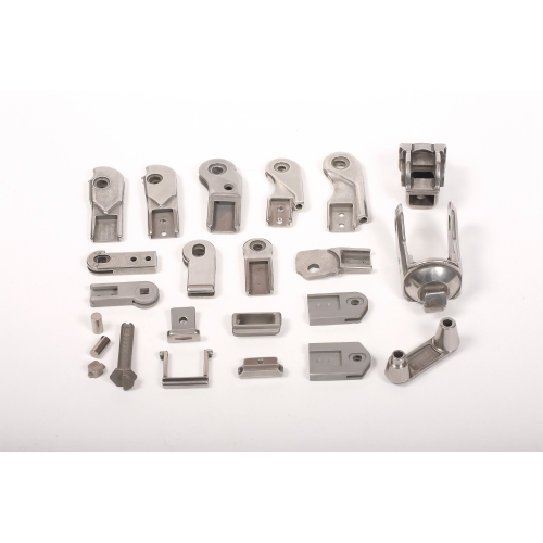 Investment Casting Medical Parts