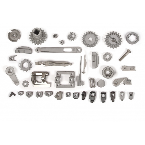 Investment Casting Tool Parts