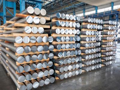 Alluminio - Turcont - Servizi di lavorazione cnc, servizi di tornitura e fresatura cnc, servizi di fusione e fonderia