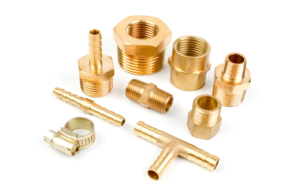 Brass - TURCONT - Cnc Machining Services and Casting Foundry Services - Manufacturing