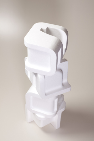 Polystyrene - TURCONT - Cnc Machining Services and Casting Foundry Services - Manufacturing