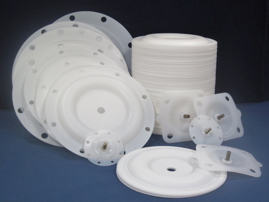 PTFE - TURCONT - Cnc Machining Services and Casting Foundry Services - Manufacturing