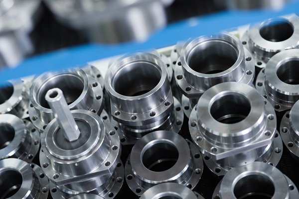 Steel - TURCONT - Cnc Machining Services and Casting Foundry Services - Manufacturing
